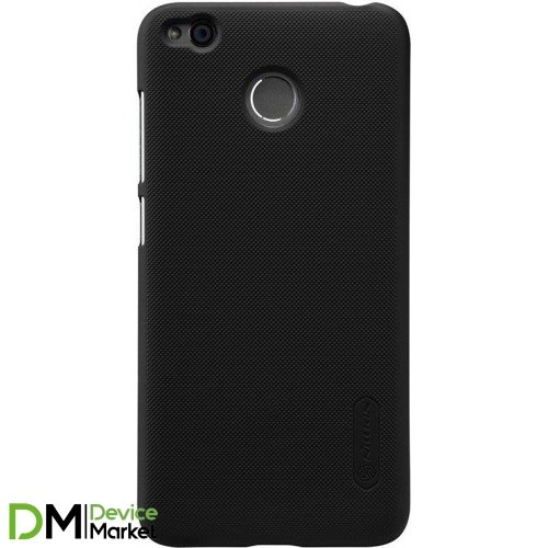 Чехол Nillkin Frosted Shield для Xiaomi Redmi 4X Black
