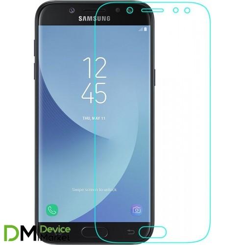 Защитное стекло Samsung Galaxy J530