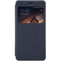 Чехол NILLKIN Xiaomi Redmi Note 4x - Spark series Black