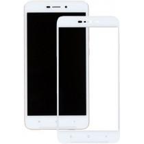 Защитное стекло Xiaomi Redmi 4A White