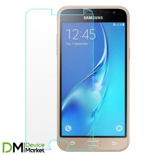 Защитное стекло Samsung Galaxy J105