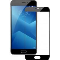 Защитное стекло 3D Meizu M5 Note Black