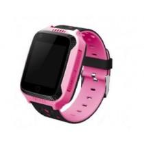 Smart Baby Watch Q529 Pink