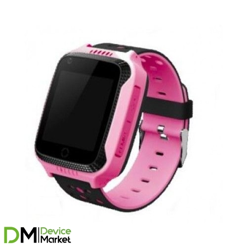 SMART BABY WATCH G900A Pink