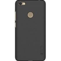 Чехол Nillkin Super Frosted Shield для Xiaomi Redmi Note 5a Prime Black