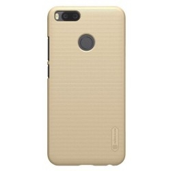 Чехол Nillkin Super Frosted Shield Xiaomi A1 Gold