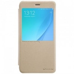 Чехол NILLKIN Xiaomi A1- Spark series Gold
