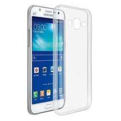 Чехол силиконовый  Samsung J701