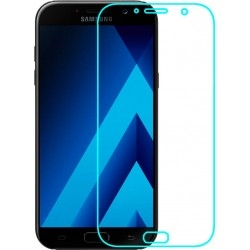 Защитное стекло  Samsung A5 2017 (A520)