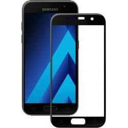 Защитное стекло 3D Samsung A5 2017 (A520) Black