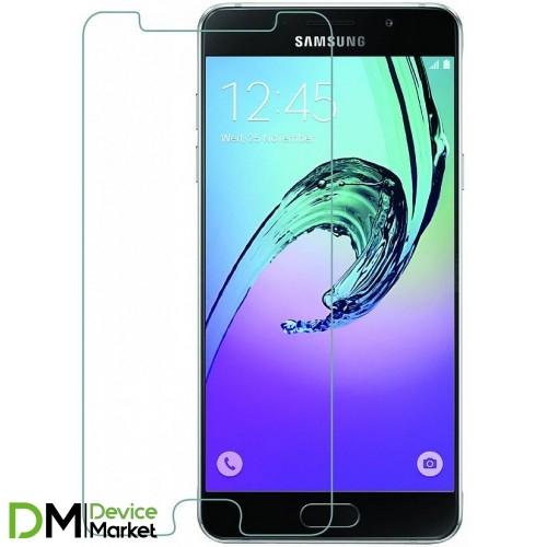 Защитное стекло  Samsung A5 2016 (A510)