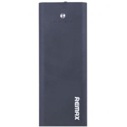 Remax PowerBank 5500mAh Black