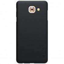 Чехол Nillkin Frosted Shield для Samsung J7 Max Black