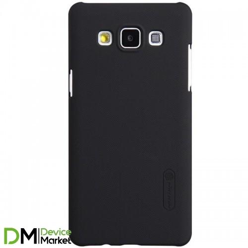 Чехол -накладка Nillkin Samsung A5 A5000 Black