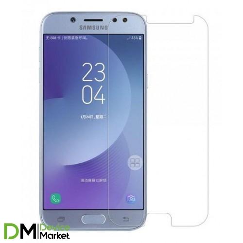Защитное стекло Samsung J5 Pro
