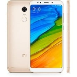 Xiaomi Redmi 5 Plus 4/64Gb Gold