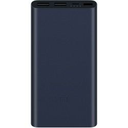 Xiaomi Mi Power Bank 2i 10000mAh Black