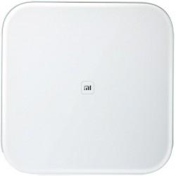 Весы напольные Xiaomi Mi Smart Scale White