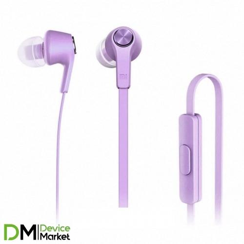 Xiaomi Piston Fresh Bloom Mate Purple