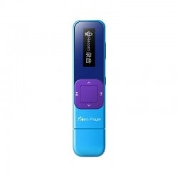 MP3 iQQ Q1 8GB Blue