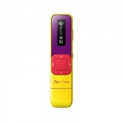 MP3 iQQ Q1 8GB Yellow