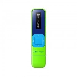 MP3 iQQ Q1 8GB Green