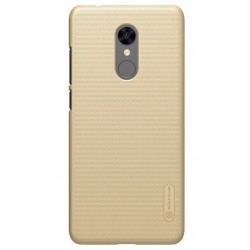 Чехол Nillkin Super Frosted Shield Xiaomi Redmi 5 Gold