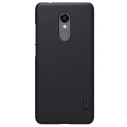 Чехол Nillkin Super Frosted Shield Xiaomi Redmi 5 Black
