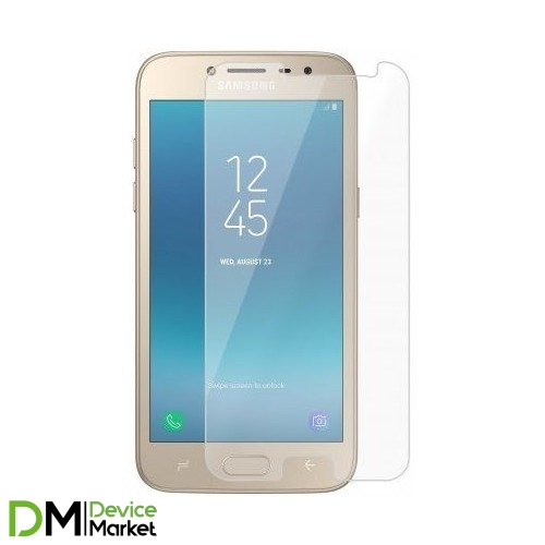Защитное стекло Samsung J250F J2 (2018)