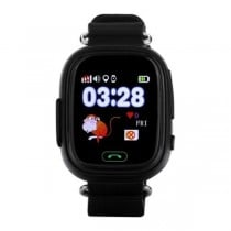 Smart Baby Watch Q90 Black