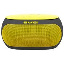 AWEI Y200 Yellow