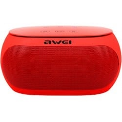 AWEI Y200 BT Red