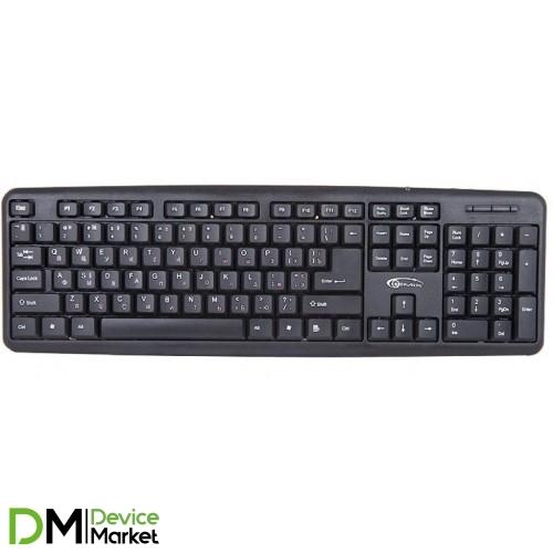 Клавиатура Gemix KB-160