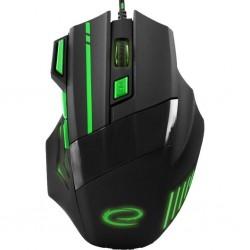 Мышка Esperanza MX201 Green