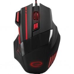 Мышка Esperanza MX201 Red