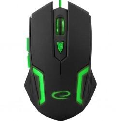 Мышка Esperanza MX205 Green