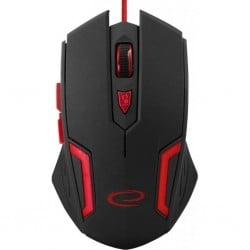 Мышка Esperanza MX205 Red