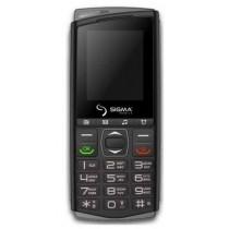 Sigma mobile Comfort 50 Mini 4 Black/Gray