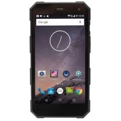 Sigma mobile X-treme PQ24 Black