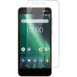 Защитное стекло Nokia 2