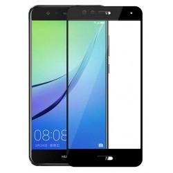 Защитное стекло Huawei P10 Black
