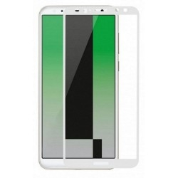 Защитное стекло Huawei mate 10 Lite White