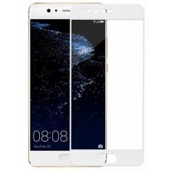 Защитное стекло Huawei P10 White