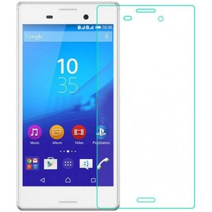 Защитное стекло Sony M4