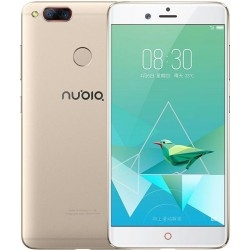ZTE Nubia Z17 mini 64GB/4GB Gold