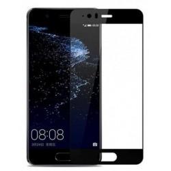 Защитное стекло Huawei P10 Plus Black
