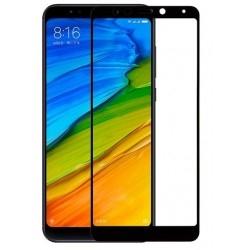 Защитное стекло Xiaomi Redmi Note 5 Pro Black