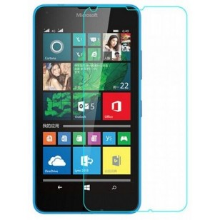 Защитное стекло Microsoft Lumia 630