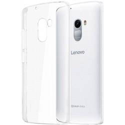 Чехол силиконовый Lenovo X3 Lite A7010