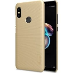 Nillkin Super Frosted Shield Xiaomi Redmi Note 5 Black